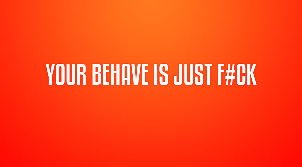 your-behave-origin